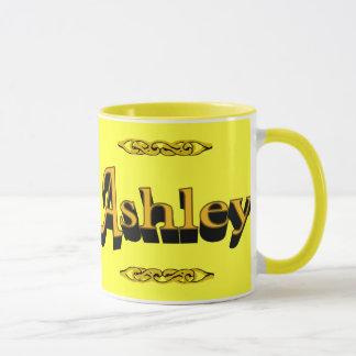 Taza de Ashley