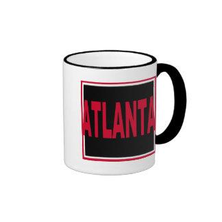 Taza de Atlanta