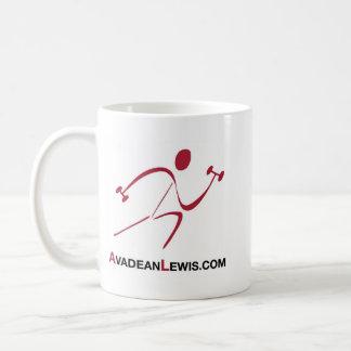 taza de Avadeanlewis.com