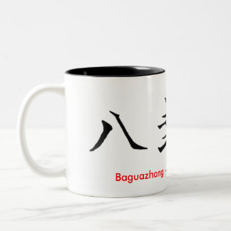 Taza de Bagua