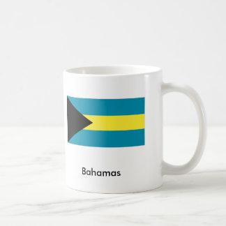 Taza de Bahamas