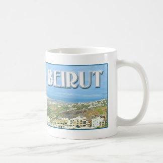 Taza de Beirut