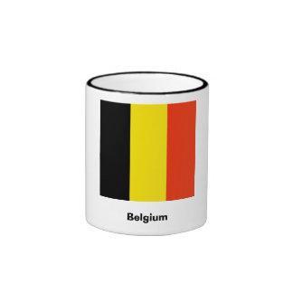 Taza de Bélgica