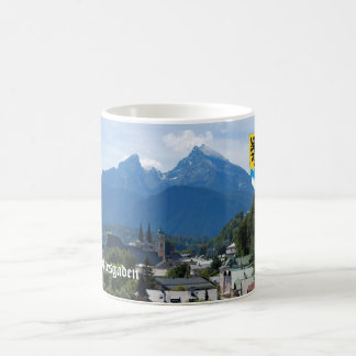 Taza de Berchtesgaden