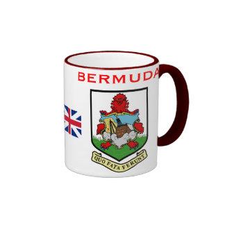Taza de Bermuda*