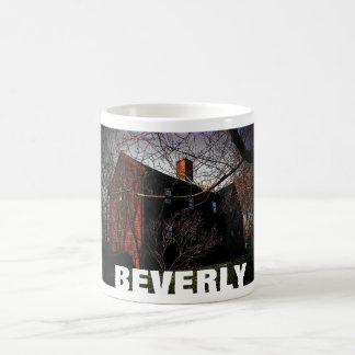 Taza de Beverly