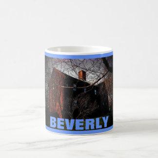 Taza de Beverly - modificada para requisitos