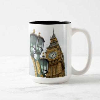 Taza de Big Ben