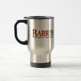 Taza de Bob Barr '08