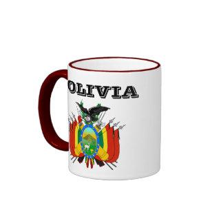 Taza de Bolivia*