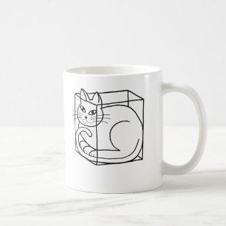 Taza de Boxcat