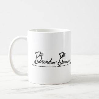 Taza de Brendan Benson