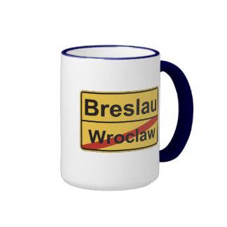 Taza de Breslau