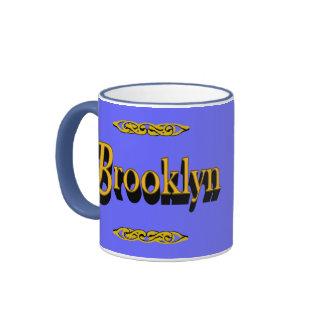 Taza de Brooklyn