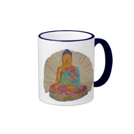 Taza de Buda