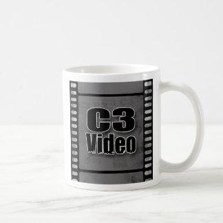 Taza de C3Video