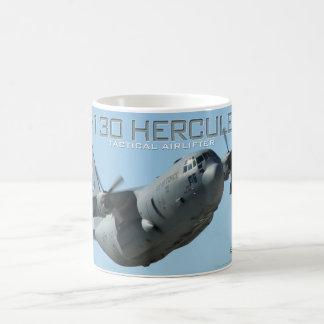 Taza de C-130 Hércules
