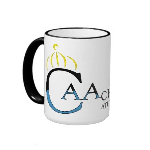 Taza de CAA - todos los estilos