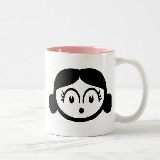 ¡Taza de café