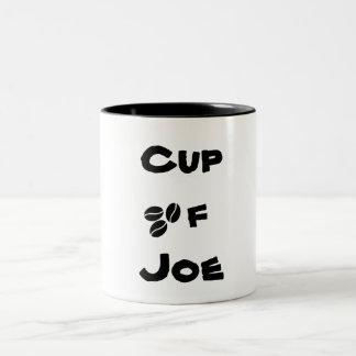 Taza de café