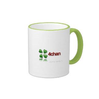 taza de café 4chan