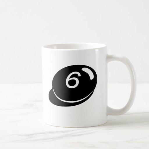 TAZA DE CAFÉ #6