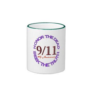 Taza de café 911