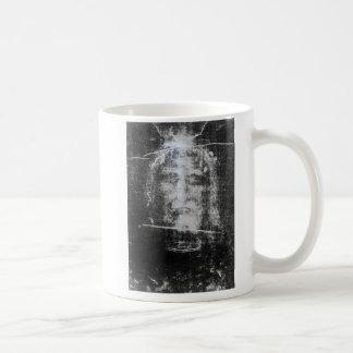 Taza de café anormal de Jesús