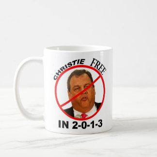 Taza de café anti de Christie