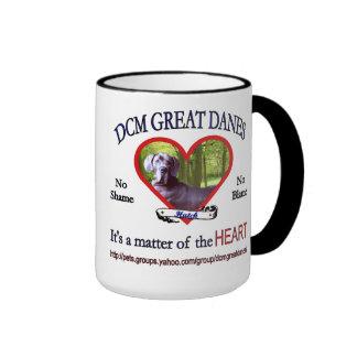Taza de café: Aparador