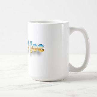 taza de café b