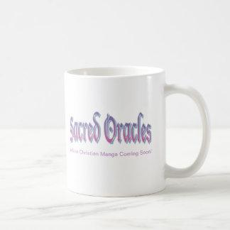 Taza de café básica del enebro