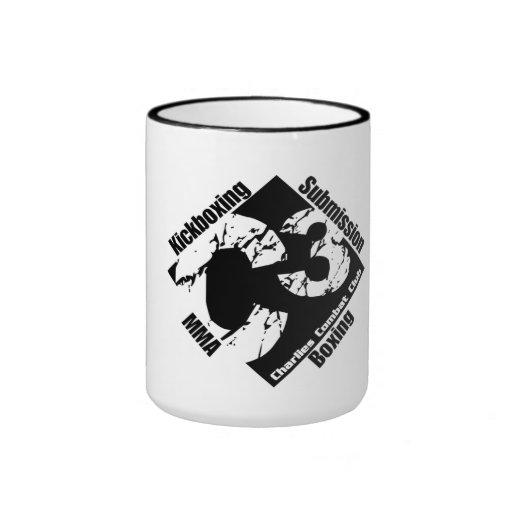 Taza de café C3