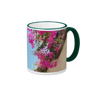 Taza de café, casa de Liz Taylor, Puerto Vallarta