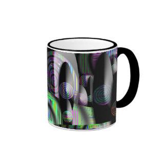 Taza de café COLORIDA