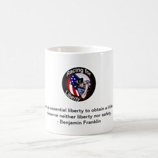 Taza de café - compitiendo con para el logotipo w/