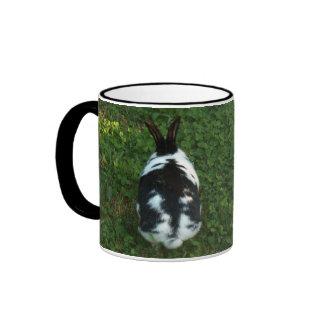 Taza de Café/Conejo