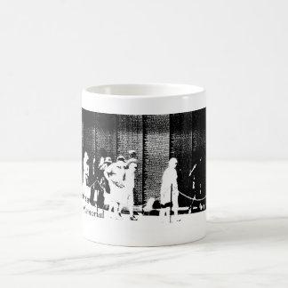 Taza de café conmemorativa del _de Vietnam