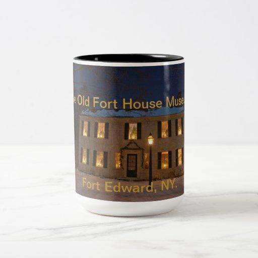 Taza de café creada para requisitos particulares