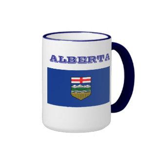 Taza de café de Alberta*