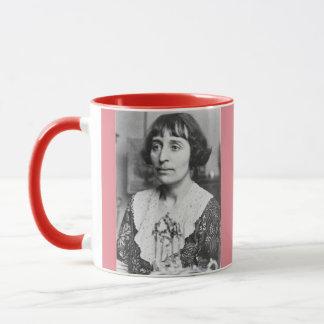 Taza de café de Alicia B Toklas*