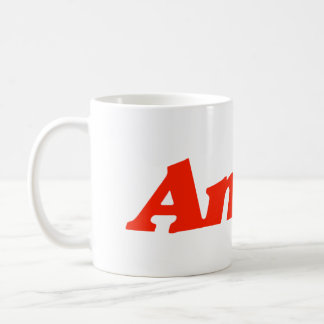 Taza de café de Ames