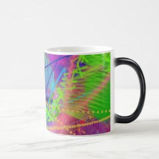 Taza de café de Anbstract