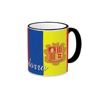Taza de café de Andorra
