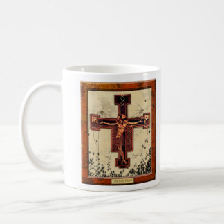 Taza de café de Anty Cristo