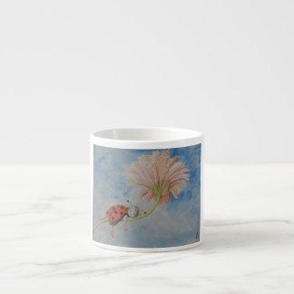 Taza de café de Aprile