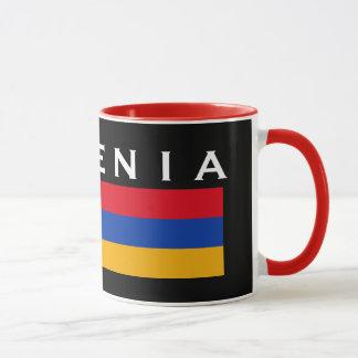 Taza de café de ARMENIA*