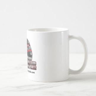Taza de café de ASRC