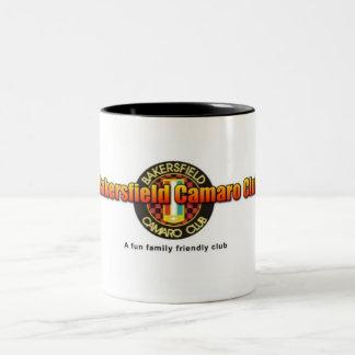 Taza de café de BCC
