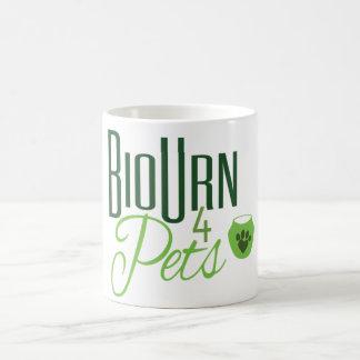 Taza de café de BioUrn4Pets